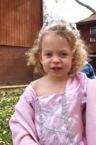 Little Princess - Brayden