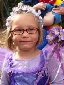 """Ella - Our cute """"Fairy"""""""